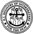 RI Registry of Interpreters for the Deaf